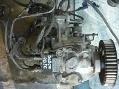 Топливный насос высокого давления. Mitsubishi: L200, Delica, Pajero Sport, Challenger, Pajero, Strada Двигатель 4D56. Под заказ