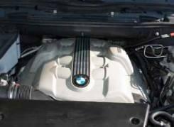 Двигатель. BMW X5, E53 Двигатель N62B48