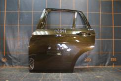 Дверь боковая. BMW X1, E84 Двигатели: N20B20, N46B20, N52B30, N47D20
