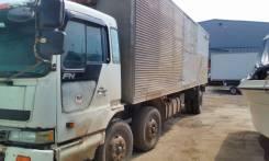 Hino FN. Продам грузовой фургон . 1994г. в., 10 519 куб. см., 10 520 кг.