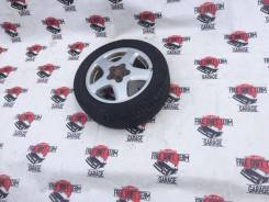 Запаска Nissan R16, 5х114.3, резина Bridgestone GRID 2. x16
