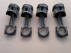 Шатун. Mitsubishi: L200, Delica, Pajero Sport, Challenger, Pajero, Strada Двигатель 4D56. Под заказ