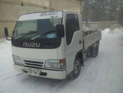 Isuzu Elf. Продается грузовик Isuzu ELF, 4 300 куб. см., 2 000 кг.