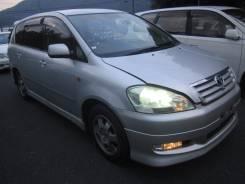 Toyota Ipsum. ACM215071329, 2AZFE