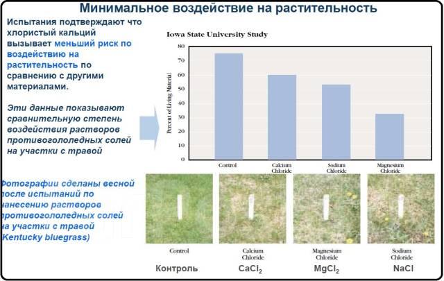 Кальций хлористый хлорид противогололёдные антигололёдные реагенты
