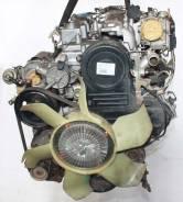 Двигатель. Mitsubishi L200