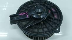 Мотор печки. Toyota Altezza, GXE10, GXE15