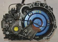 Автоматическая коробка переключения передач. Nissan Bluebird, RU12 Двигатель CA18I