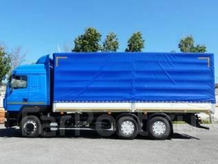 МАЗ 6312Н9-420-010. , 100 куб. см., 14 750 кг.