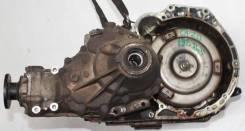 Автоматическая коробка переключения передач. Nissan Prairie, NM11 Двигатель CA20S