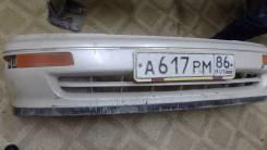 Бампер. Toyota Crown Majesta, JZS147, JZS149, UZS145, UZS147, JZS141, UZS141, JZS143, UZS143, JZS145
