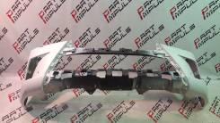 Бампер. Lexus LX450d, URJ200 Lexus LX570 Двигатель 1VDFTV
