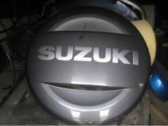 Колпак запасного колеса. Suzuki Grand Vitara. Под заказ