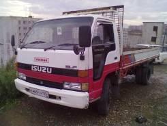Isuzu Elf. Продам бортовой грузовик, 3 700 куб. см., 3 000 кг.