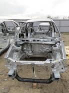 Рамка радиатора. Toyota Ipsum, CXM10G, SXM10G, SXM15G, SXM15, CXM10