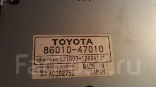 Телевизор салонный. Toyota Prius, NHW20