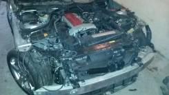 Двигатель 111.955 компрессор,163 л. с., пробег 103000 км.