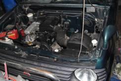 Mitsubishi Pajero Mini. автомат, 4wd, 0.7, бензин, 85 944 тыс. км, б/п, нет птс