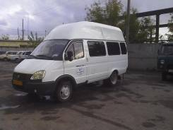 ГАЗ 225000. Продается Луидор 225000, 14 мест