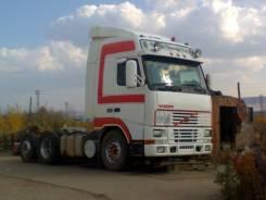 Volvo FH 12. Продам тягач Вольво, 12 000 куб. см., 27 000 кг.