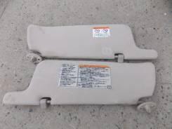 Кронштейн козырька солнцезащитного. Toyota Gaia, SXM10, SXM15G, SXM10G, SXM15