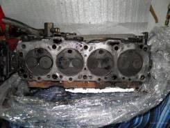 Головка блока цилиндров. Nissan Serena Двигатель LD20. Под заказ