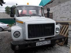 ГАЗ 3309. Срочно продам газ 3309, 4,00куб. м.