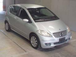 Mercedes-Benz A-Class. W169, 266 940