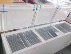 Прилавки и лари холодильные. Под заказ