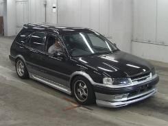 Обвес кузова аэродинамический. Toyota Sprinter Carib, AE114, AE115, AE111