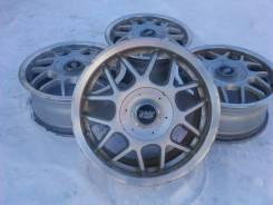 Bridgestone Alpha. 6.5x15, 4x114.30, 5x114.30, ET50, ЦО 73,1мм.