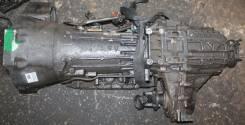 Автоматическая коробка переключения передач. Nissan Serena, KVNC23 Двигатель CD20T