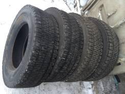 Bridgestone W990. Зимние, без шипов, 2009 год, износ: 5%, 1 шт