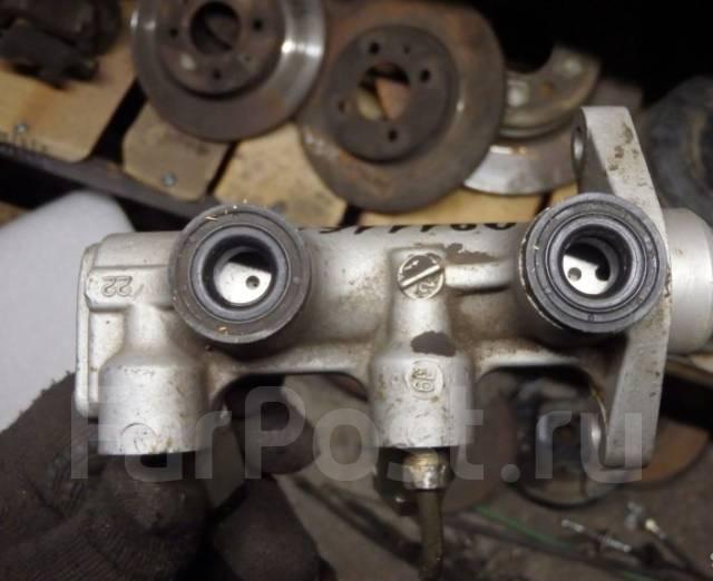 Цилиндр главный тормозной. Chevrolet Lanos Daewoo Lanos Daewoo Nexia
