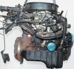 Двигатель. Nissan Bluebird, U12 Двигатель CA16S