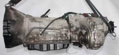 Автоматическая коробка переключения передач. Nissan Vanette