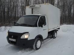 ГАЗ Газель. Продам Газель Рефрижератор termo king c 200 2011 года в новокузнецке, 2 500 куб. см., 1 500 кг.