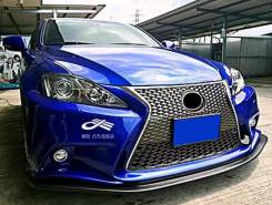 Бампер. Lexus IS250 Lexus IS F. Под заказ