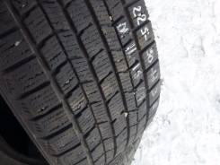 Dunlop Graspic DS3. Зимние, без шипов, 2012 год, износ: 20%, 3 шт