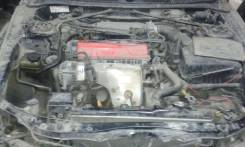 Двигатель. Toyota Carina ED Двигатель 3SFE