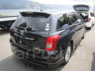 Дверь багажника. Toyota Corolla Fielder, NZE141, NZE141G Двигатель 1NZFE