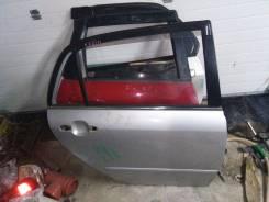 Дверь боковая. Toyota Allex, NZE121 Двигатель 1NZFE