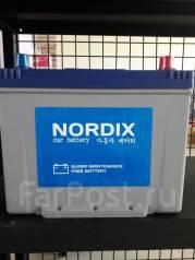 Nordix. 95 А.ч., производство Корея
