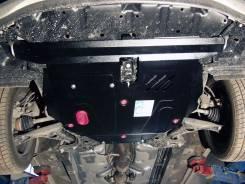 Защита двигателя. Toyota Corolla Fielder
