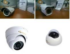 Камера видеонаблюдения для любых задач ЦЕНА -70%. Менее 4-х Мп, с объективом