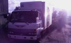 Hino Ranger. Продам грузовик hino ranger, 6 728 куб. см., 5 000 кг.