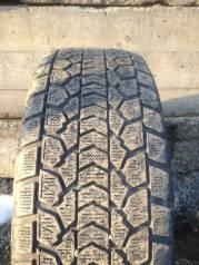 Dunlop Grandtrek SJ5. Зимние, без шипов, износ: 40%, 4 шт