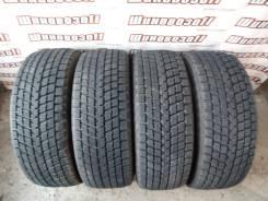 Bridgestone Blizzak MZ-03. Зимние, 2003 год, износ: 10%, 4 шт