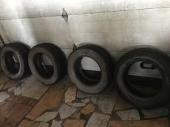 Toyo Winter Tranpath M2. Зимние, без шипов, износ: 60%, 4 шт