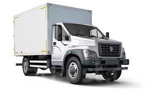 ГАЗ Газон Next. ГАЗон NEXT, 4 430 куб. см., 5 000 кг.